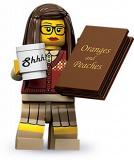 Набор LEGO 71001-librarian